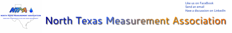 North Texas Measurement Association